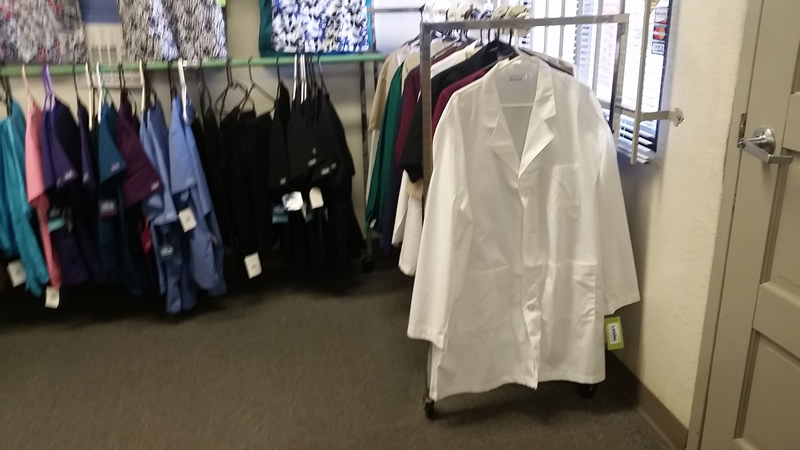 Tucson Medical Scrubs and uniforms